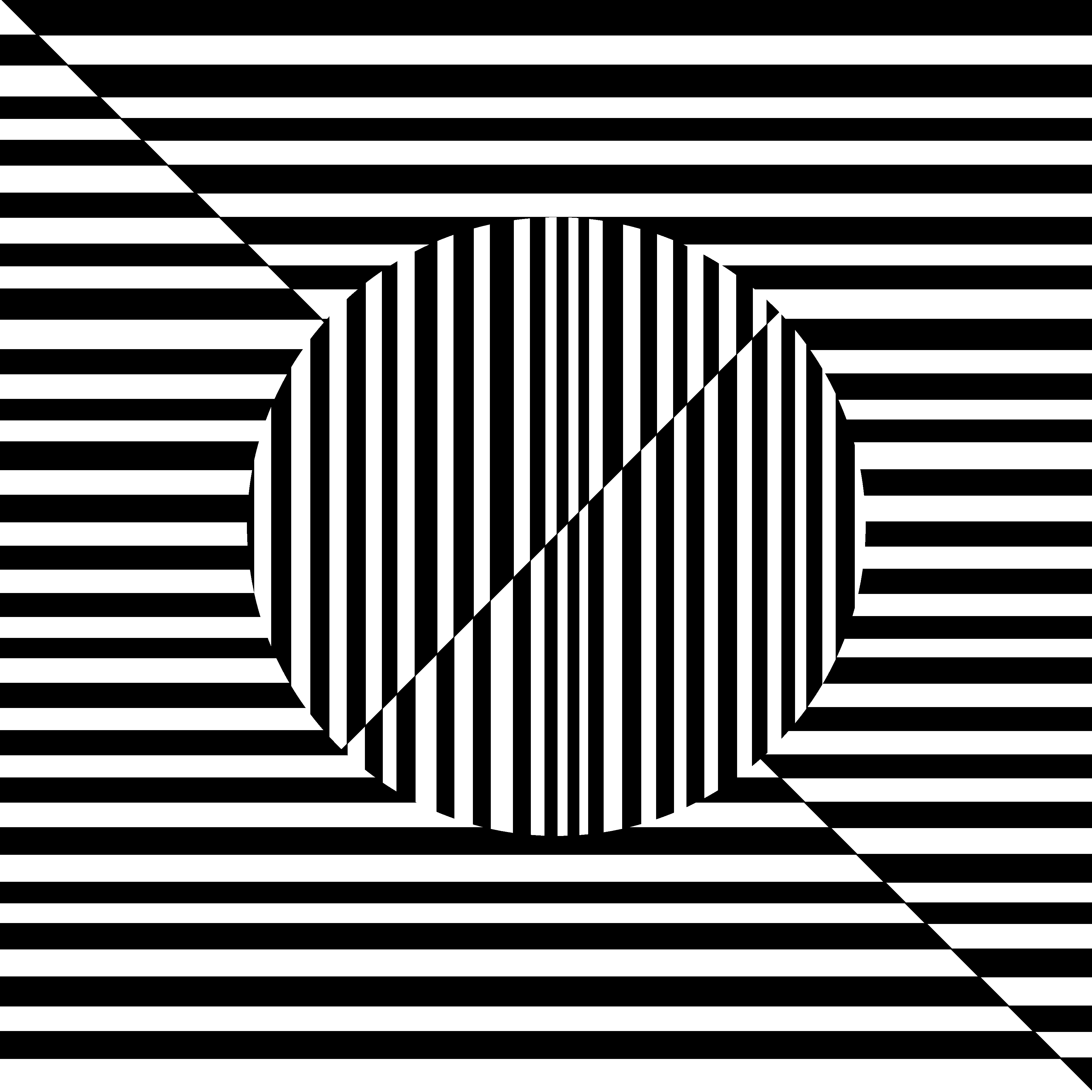 Line Art Illusion : Optical illusion by akiyoshi kitaoka